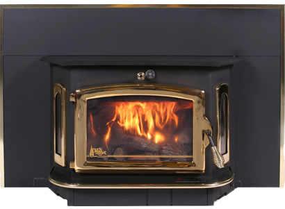 woodstove inserts