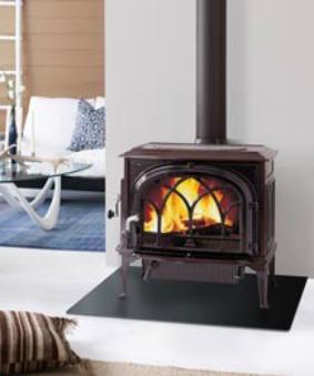 jotul f500 oslo cast iron wood burning stove