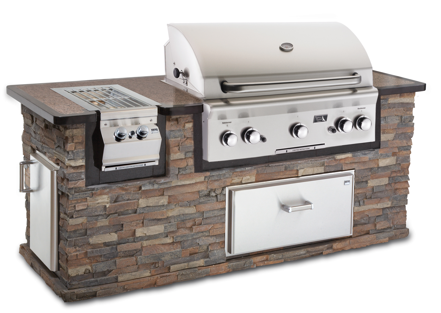 American Outdoor Grill The