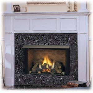 We carry a variety of vent free gas fireplaces for your home that are cost effective and energy efficient. Come by our showroom to see all your options!