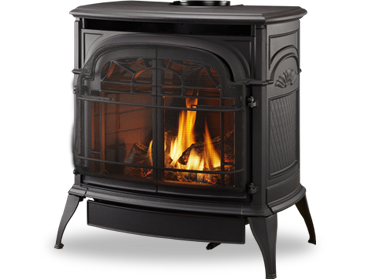 Direct Vent Gas Stoves