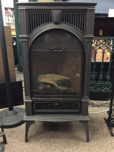Lopi Direct Vent Stove
