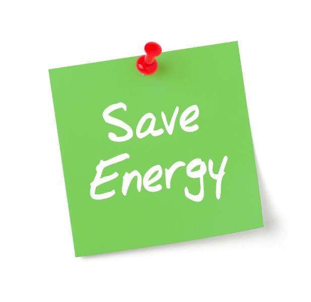 Increasing Your Energy-Efficiency