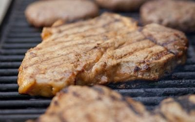 8 Reasons People Love To Grill Out