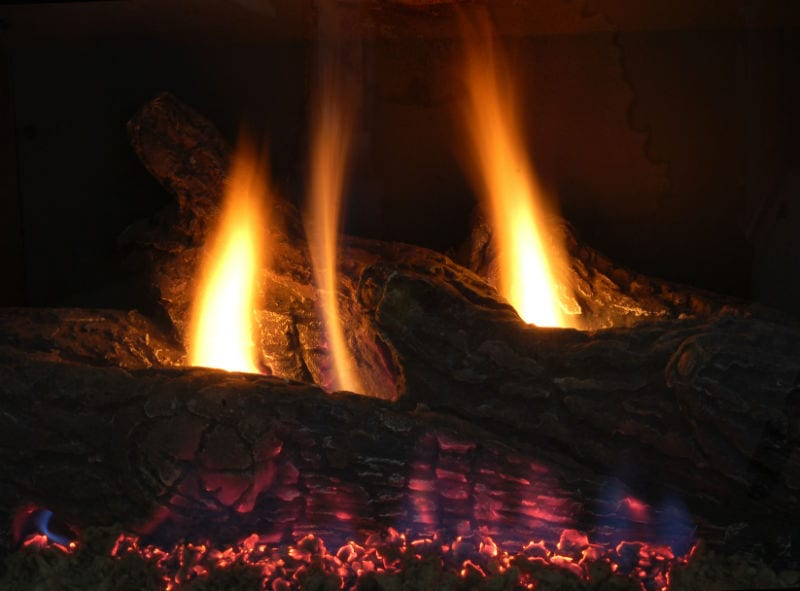 Vent-Free Gas Logs FAQ