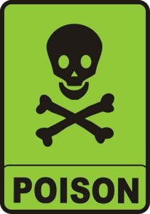 Carbon Monoxide (CO) is lethal - learn the signs of exposure!