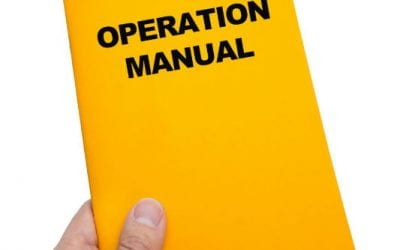 Why You Should Always Read Your Operating Manuals