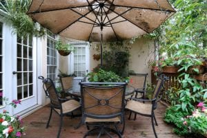 Personalize your outdoor patio & kitchen with Bart Fireside