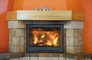 Summer is the perfect time to buy a new fireplace. Stop by our showroom or call today!