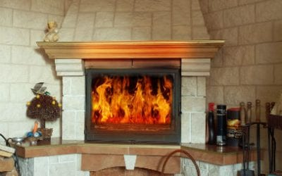 Prepare Your Fireplace for Fall