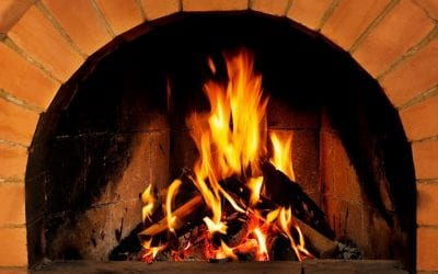 Fireplaces in Older Homes May Be Out of Code — Have Them Updated Before Winter