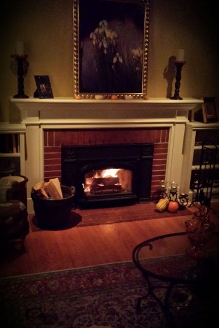 Safe Burning Tips for Your Fireplace