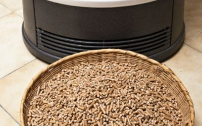 Simple Pellet Stove Maintenance Tips