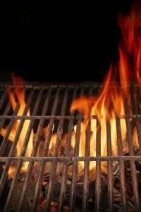 Winter Grill Maintenance Tips - Columbia SC - Bart Fireside