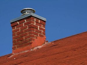 The importance of a chimney cap - columbia SC - bart fireside