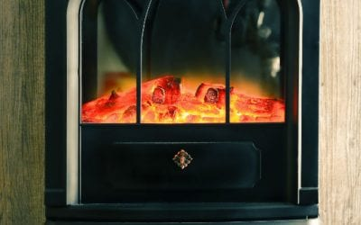 Electric Fireplaces: Are They the Best Option for You?