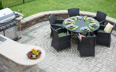 Best Grills for Your Outdoor Kitchen