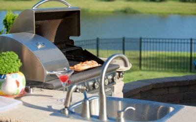 Preparing Your Outdoor Grill for Spring