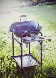 Outdoor Grilling Safety Tips - Columbia SC - Bart Fireside