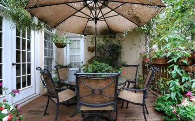 Let Us Accessorize Your Outdoor Kitchen