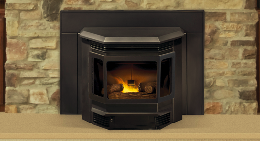 Cost Of Pellet Fireplace Insert Fireplaces