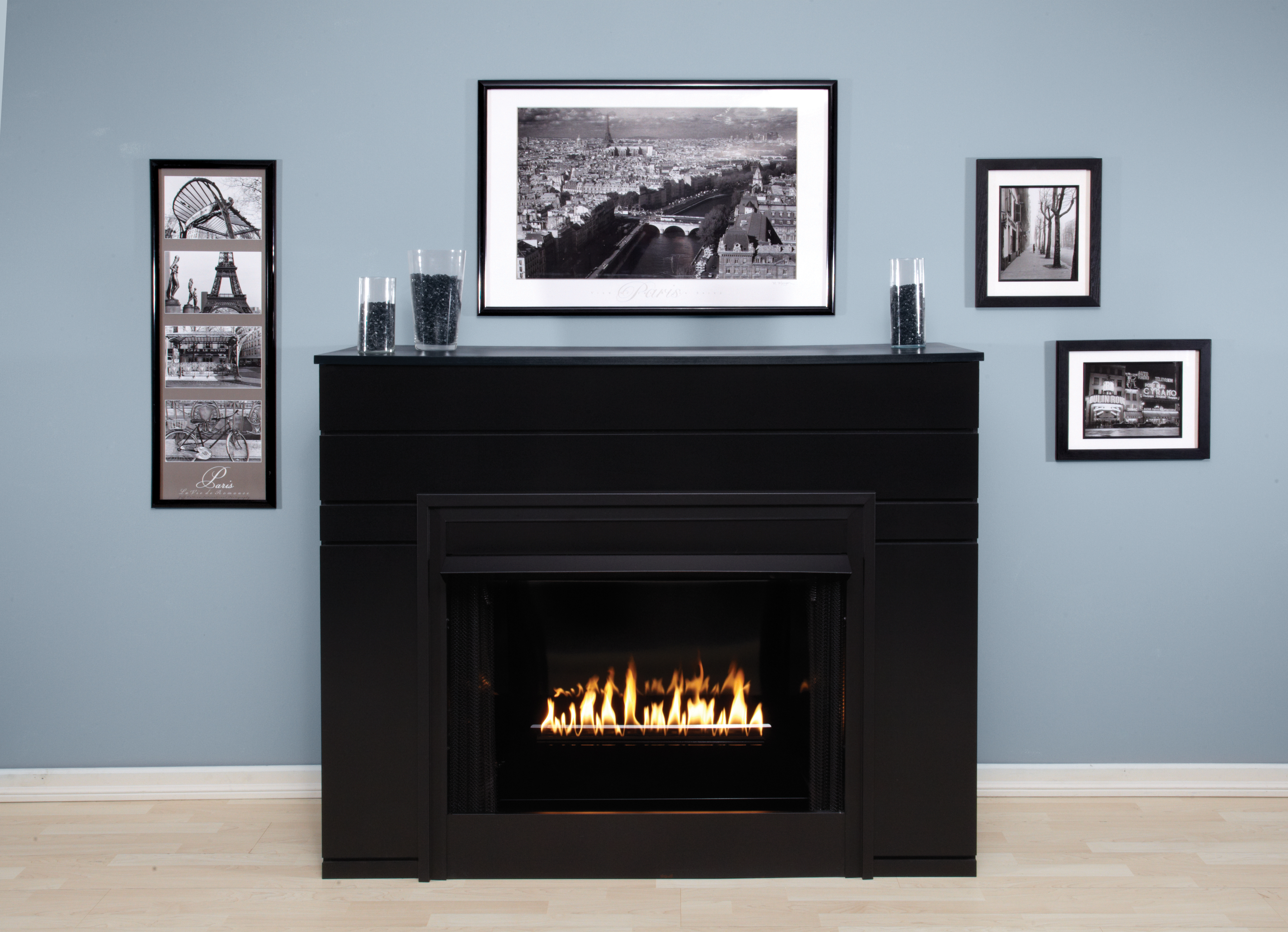 Wall Switch Will Not Turn On Gas Fireplace Fireplaces